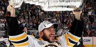 Mark Recchi June 13 NHL History