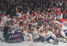 Montreal Canadiens June 5 NHL History