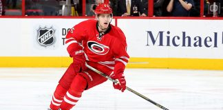 Noah Hanifin nhl trade rumors June 23, 2017