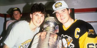 Pittsburgh Penguins June 1 NHL History