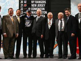 Steven Stamkos June 20 NHL History