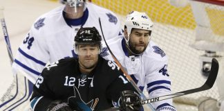 Patrick Marleau NHL Trade Rumors June 28, 2017