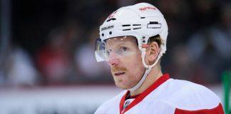 Daniel Alfredsson July 5 NHL History