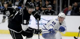 Drew Doughty NHL trade rumors