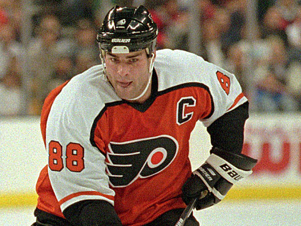 Eric Lindros July 6 NHL history