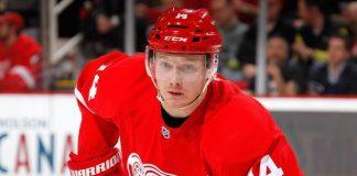 Gustav Nyquist NHL trade rumors