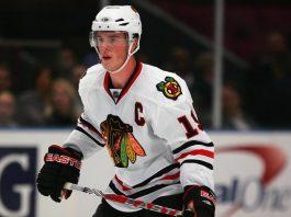 Jonathan Toews July 18 NHL History