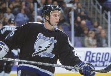 Martin St. Louis July 31 NHL History