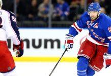 Rick Nash July 24 NHL History