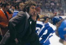 Roger Neilson July 25 NHL History