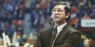 Al Arbour August 28 NHL history