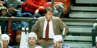 Herb Brooks August 5 NHL History