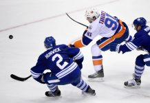 John Tavares Toronto Maple Leafs trade rumors