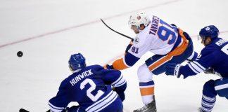 John Tavares Toronto Maple Leafs trade rumors