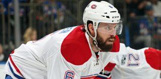 Shea Weber August 14 NHL History
