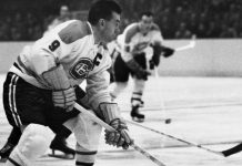 Maurice Richard August 4 NHL History