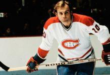 Guy Lafleur September 20 NHL history