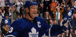Mats Sundin September 30 NHL History