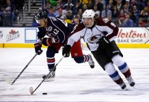 Matt Duchene to the Columbus Blue Jackets trade rumors