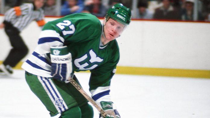 Doug Jarvis October 10 NHL History