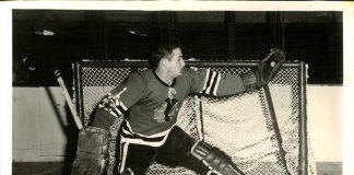 Glenn Hall October 30 NHL History