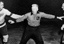 Gordie Howe October 16 NHL History