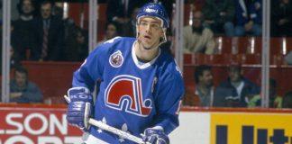 Joe Sakic October 27 NHL History