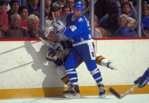 Peter Stastny October 19 NHL History