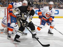 Sidney Crosby October 18 NHL History