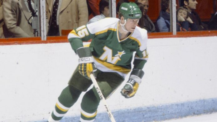 Bobby Smith November 11 NHL history