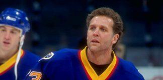 Craig McTavish November 9 NHL History