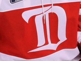 Detroit Red Wings November 18 NHL History