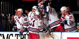 Mark Messier November 6 NHL History