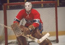Michel Larocque November 5 NHL History