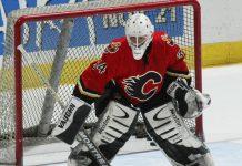 Miikka Kiprusoff November 16 NHL History