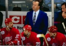 Scotty Bowman November 24 NHL History