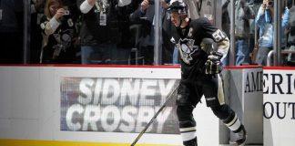 Sidney Crosby November 21 NHL History