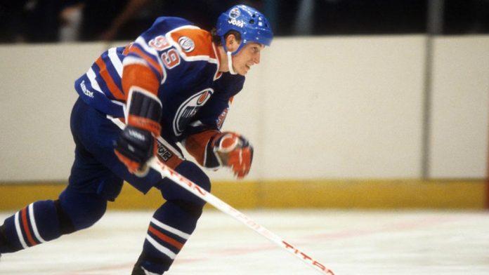 Wayne Gretzky November 25 NHL History