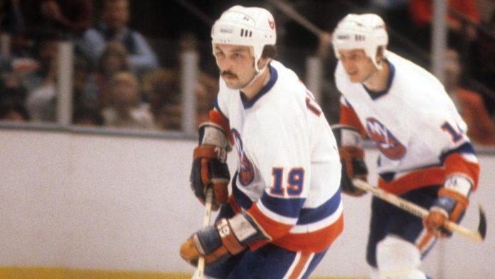 Bryan Trottier December 23 NHL History