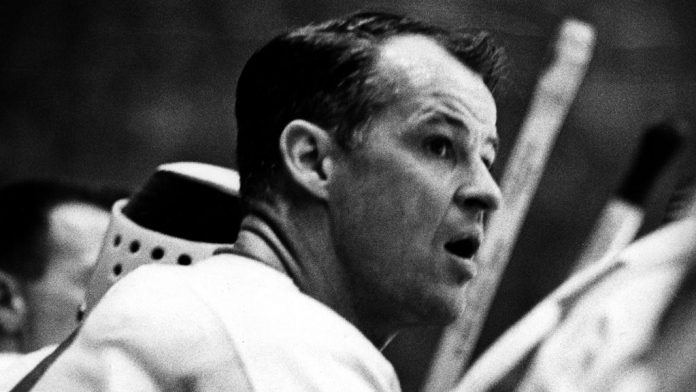 Gordie Howe December 25 NHL History