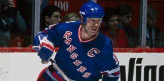 Mark Messier December 15 NHL history
