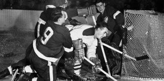 Maurice Richard December 12 NHL History