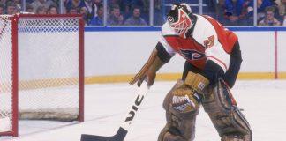 Ron Hextall December 8 NHL History