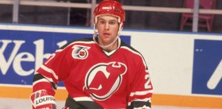 Scott Niedermayer December 28 NHL History