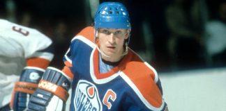 Wayne Gretzky December 5 NHL History