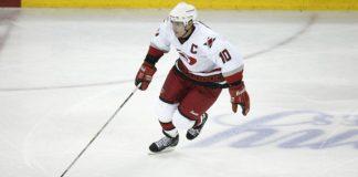 Ron Francis December 22 NHL History
