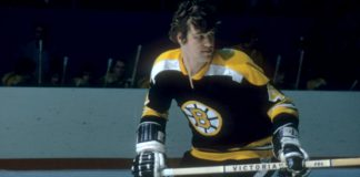 Bobby Orr January 4 NHL History