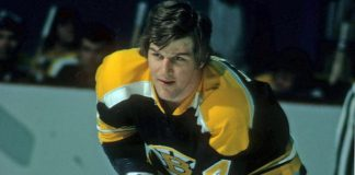Bobby Orr January 1 NHL History