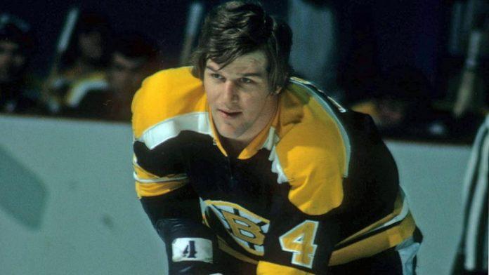 Bobby Orr January 1 NHL History