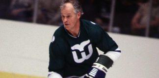Gordie Howe January 2 NHL History